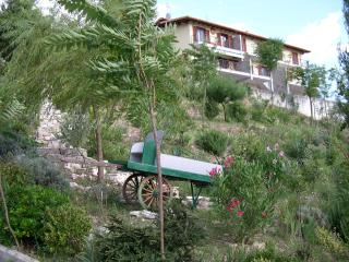 B&B del Castello di Popoli Abruzzo - Popoli vacation rentals