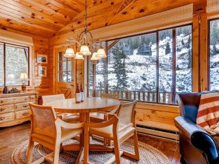 Perfect House with Mountain Views and Parking - Alta vacation rentals