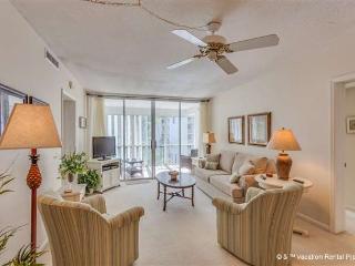 Island Reef 304, 3rd Floor Views, Elevator, Heated Pool - Fort Myers Beach vacation rentals