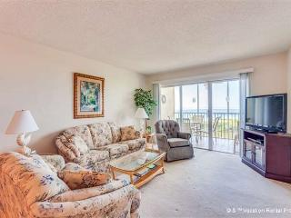 Sand Caper 604, Gulf Front, Elevator, Heated Pool - Fort Myers Beach vacation rentals