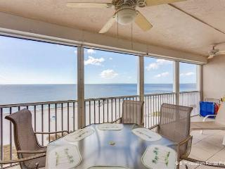 Gateway Villa 796, Gulf Front, Elevator, Heated Pool - Fort Myers Beach vacation rentals