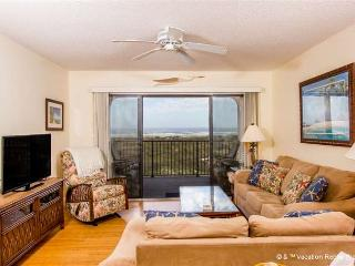 Sea Place 11209, Direct Beach Front, HDTV, Pool, St Augustine - Saint Augustine vacation rentals