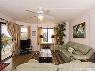 Colony Reef 2307, 3rd floor, 3 bedrooms, heated pool, HDTV - Florida North Atlantic Coast vacation rentals