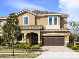 Reunion Paradise, New 10 bedrooms, 10 baths private pool, spa - Saint Augustine vacation rentals