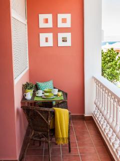 Comodidad en la mejor zona del Puerto de la Cruz - Image 1 - Tenerife - rentals