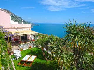 Casale Fralisa - Praiano vacation rentals