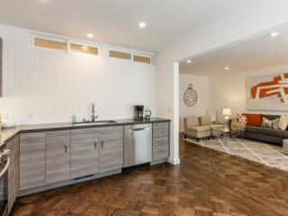 Absolutely the BEST location in the City of SF - San Francisco vacation rentals