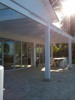 Nice Villa with Deck and Internet Access - Sosua vacation rentals