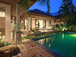 Gorgeous Villa with Television and DVD Player - Koh Samui vacation rentals
