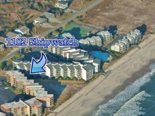 Shipwatch 1102 - Sneads Ferry vacation rentals