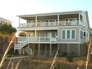 "1702 Palmetto Blvd - ""Linger Longer"" - Edisto Beach vacation rentals"