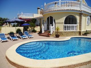 (516) Casa Richelle - Gran Alacant vacation rentals