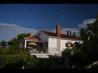 8142 A1(4) - Splitska - Splitska vacation rentals