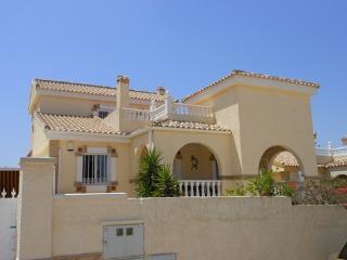 (471) Casa Lorena - Gran Alacant vacation rentals