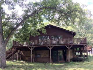 Canyon Hill Cabin - Dougherty vacation rentals
