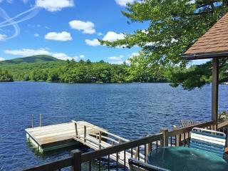 LITTLE PINES - Town of Camden - Megunticook Lake - Hope vacation rentals