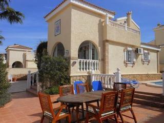 (473) Casa Brockle - Gran Alacant vacation rentals