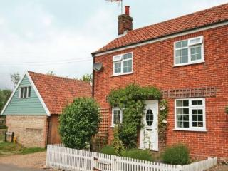 Chapel Cottage - Mundesley vacation rentals