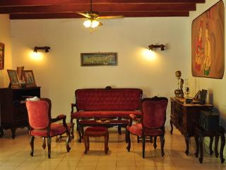 Nice Villa with Internet Access and Outdoor Dining Area - Aluthgama vacation rentals