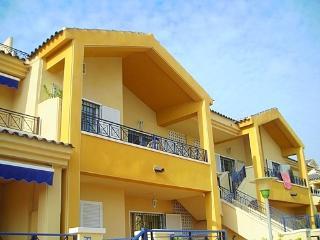 (528) Casa Natalia - Gran Alacant vacation rentals