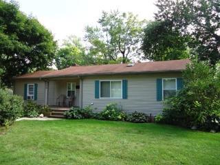Half Moon Haven - Southwest Michigan vacation rentals
