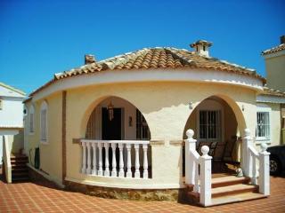 (476) Casa Dawn - Gran Alacant vacation rentals