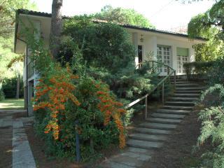Villa Giove - Lignano Pineta vacation rentals