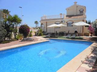 (507) Casa Nansorb - Gran Alacant vacation rentals