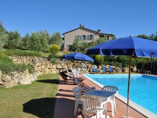 casale iano ginepro - Montaione vacation rentals