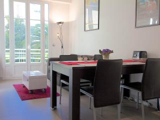 Adorable, bright 1 bedroom apartment rental in Nice - Nice vacation rentals