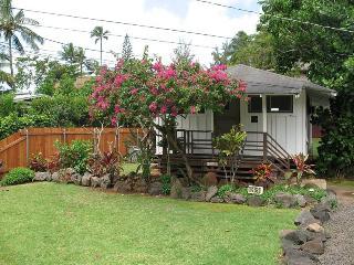 Ke Iki Garden Paradise - Haleiwa vacation rentals