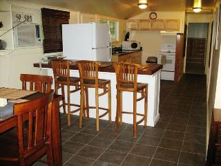 Ke Iki Country Cottage - Oahu vacation rentals