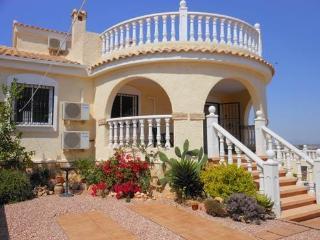 (508) Casa Vanessa - Gran Alacant vacation rentals