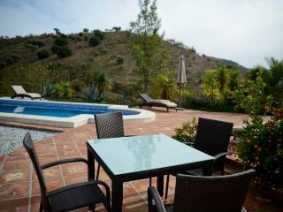 Finca Duende - fantastic holiday home with private pool - Malaga vacation rentals