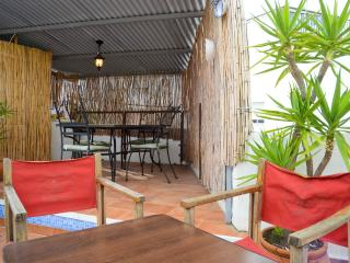 Cozy 2 bedroom Competa Townhouse with Internet Access - Competa vacation rentals