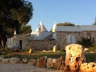 IL CITRULLO - Ostuni vacation rentals