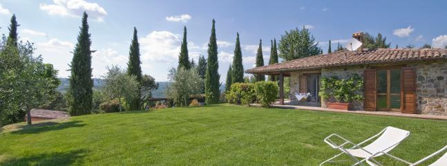 Fattoria di Vibio - Todi vacation rentals