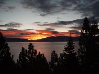 Rubicon Vista Vacation Rental -Spectacular Location - Lake Tahoe vacation rentals