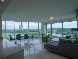 Sweeping Ocean Views in Panama City Condo - El Cope vacation rentals