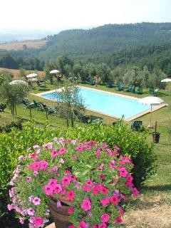 Beautiful 2 bedroom Condo in Montespertoli with Internet Access - Montespertoli vacation rentals