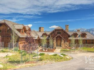 Beautiful 5 Bedroom Home in Private Ski & Golf Community - Montana vacation rentals