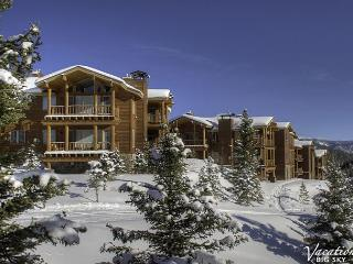 Lone Moose Condo 204: Great Value, Ski Access, Close to Yellowstone & More! - Big Sky vacation rentals