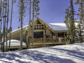 Mountain Home 1 Hidden Trail: Pool Access, Hot Tub, Ski Access & More! - Big Sky vacation rentals