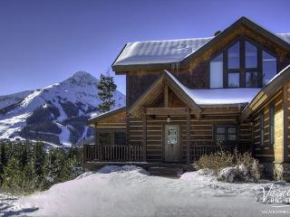 Great Views! Private Hot Tub, Game Room, Home Theater, Close to Yellowstone! - Big Sky vacation rentals