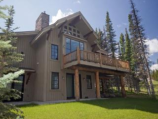 Winter Promo! FREE Night & FREE Lift Tickets in Ski-In Ski-Out Mountain Home - Montana vacation rentals