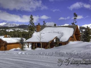 Winter Ski & Stay Promo: Free Night of Lodging & Free Lift Tickets! - Big Sky vacation rentals