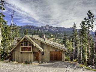 Great Value Ski & Stay Special in 3+ Bedroom Ski-In Ski-Out Mountain Home! - Big Sky vacation rentals