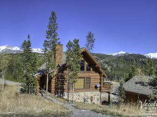 Winter Ski & Stay Special: FREE Night & FREE Lift Tickets in 4 Bedroom Cabin! - Big Sky vacation rentals