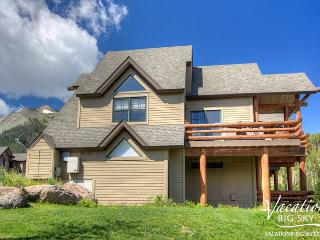 Fully Remodeled 3 Bedroom Ski-In Ski-Out Townhome: Pool Access! - Montana vacation rentals