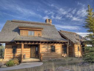 Luxury 4+ Bedroom Mountain Cabin Near Yellowstone: Private Club Ammenities - Big Sky vacation rentals